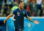 ВИДЕО. Это фиаско. Толиссо забил 5-й гол для Франции в ворота Украины