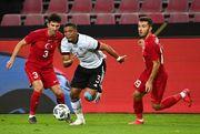 Германия – Турция – 3:3. Триллер в Кельне. Видео голов и обзор матча