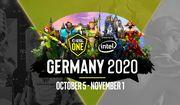 ESL One Germany. Календарь и результаты турнира по Dota 2