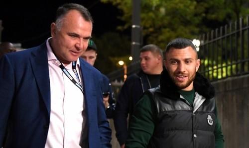 Егіс КЛІМАС: «Лопес заздрить Ломаченку. Заздрість гірша за страх»