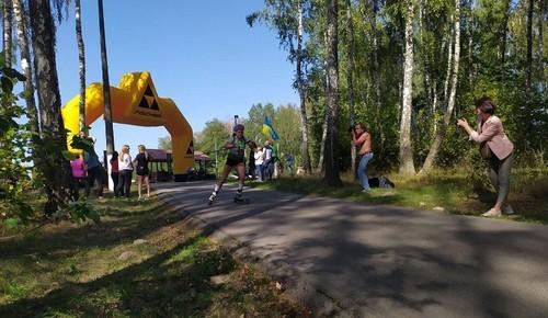 ЮЛЧУ-2020 по биатлону. 15-летняя Александра Меркушина выиграла спринт