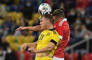 Росія – Швеція – 1:2. Відео голів та огляд матчу
