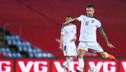 Холанд на Евро не сыграет. Сербия выбила Норвегию в борьбе за путевку