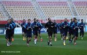 Северная Македония – Косово – 2:1. Видео голов и обзор матча