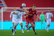 Норвегия – Сербия – 1:2. Видео голов и обзор матча