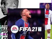 Состоялся релиз FIFA 21