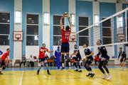 Стартует мужская волейбольная Суперлига Украины