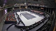 В ноябре WTA проведет турнир в Австрии