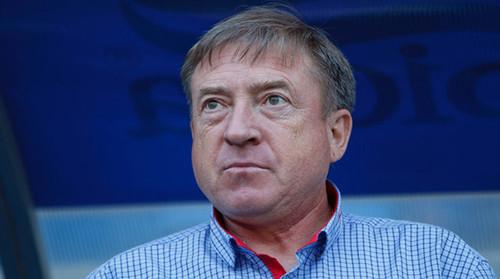 Вячеслав ГРОЗНЫЙ: «Приятно, что Астана рассматривает мою кандидатуру»