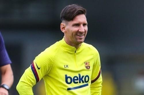 Месси может покинуть Барселону в январе