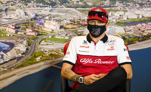 Шумахер и Райкконен составят пару пилотов Альфа Ромео в 2021 году