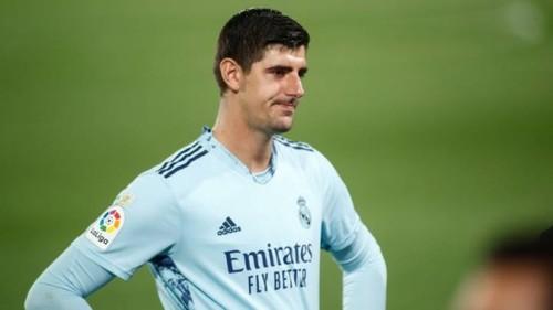 Шанс для Лунина? Куртуа вернулся в Реал с травмой
