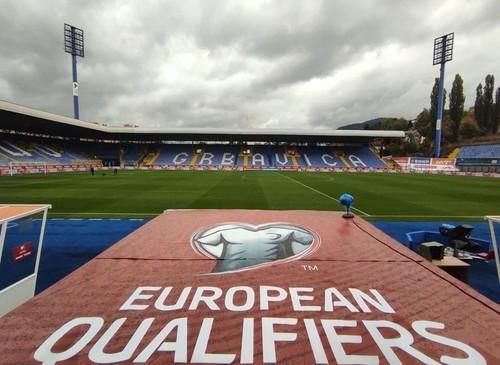 Плей-офф отбора Евро-2020. Результаты полуфиналов, состав пар финалов