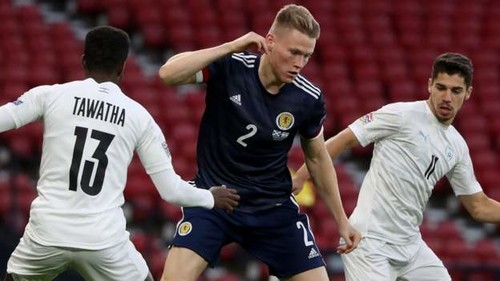 Шотландия – Израиль – 0:0 (5:3 по пен). Видео голов и обзор матча