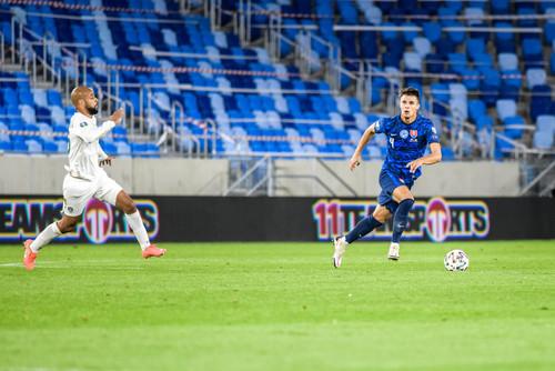 Словакия – Ирландия – 0:0 (4:2 по пен). Видео голов и обзор матча