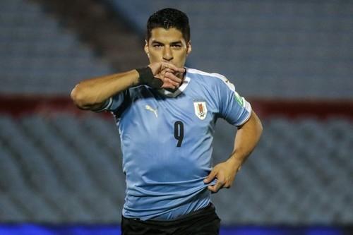Уругвай - Чили - 2:1. Видео голов и обзор матча