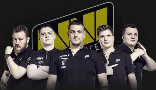 Zeus на месте. Легенда NAVI назвал лучший состав украинского клуба по CS:GO