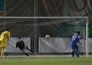 Победа молодежки с пенальти, Шевченко настраивает команду на Германию