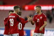 Исландия – Дания. Прогноз и анонс на матч Лиги наций