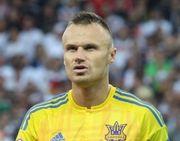 Вячеслав ШЕВЧУК: «Верим в победу сборной Украины»