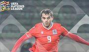Ліга націй. Чорногорія обіграла Азербайджан, перемога Люксембургу