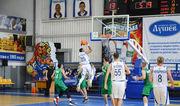 Суперлига. Дебютная победа Тернополя, успех Киев-Баскета