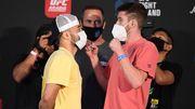 UFC: Марлон Мораес – Кори Сэндхаген. Смотреть онлайн. LIVE трансляция