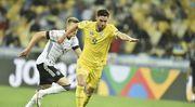 Роман ЯРЕМЧУК: «Сейчас это максимум для сборной Украины»
