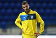 Оцінки матчу Україна – Німеччина. Ярмоленко – найгірший гравець зустрічі