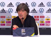Йоахим ЛЕВ: «У сборной Украины не было шансов обыграть Германию»