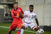 Андорра – Мальта – 0:0. Безголевая битва карликов. Видеообзор матча