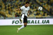 Серж ГНАБРИ: «Против сборной Украины играть было непросто»