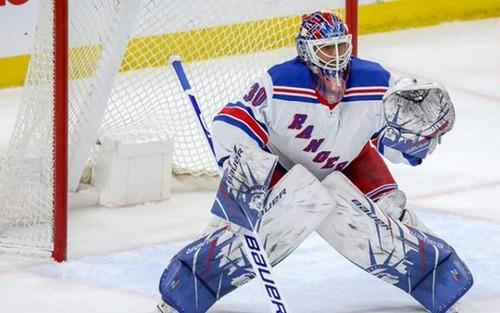 Рынок свободных агентов НХЛ: Лундквист - в Вашингтоне, Холтби - в Ванкувере
