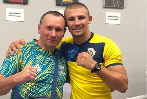 В Украине вскоре появится сильнейший боксер-профессионал