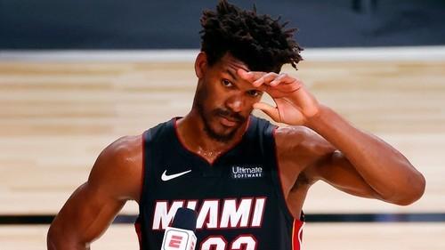 НБА. Лейкерс уступили Майами в пятом матче финальной серии