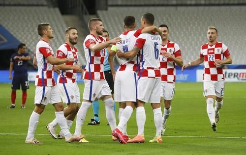 Хорватия — Швеция. Прогноз и анонс на матч Лиги наций