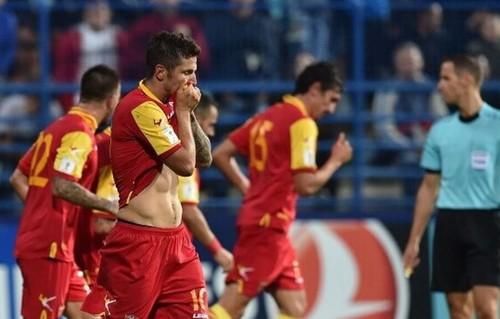 Черногория – Азербайджан – 2:0. Йоветич в ударе. Видео голов и обзор матча