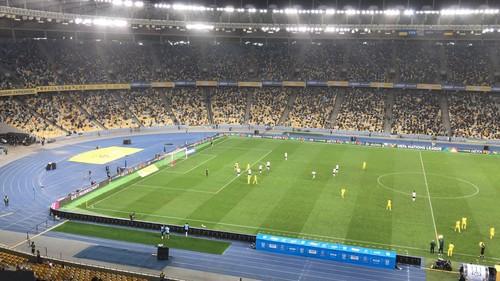ВИДЕО. За фол на Яремчуке. Малиновский с пенальти подарил надежду Украине