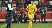 Руслан МАЛИНОВСКИЙ: «Нелепая желтая. Обидно, что пропущу игру с Испанией»