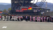 Формула-1. Гран-прі Айфеля. Текстова трансляція