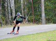 ЮЛЧУ-2020 по биатлону. Телень выиграл масс-старт вслед за преследованием