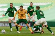 Ирландия – Уэльс – 0:0. Обзор матча