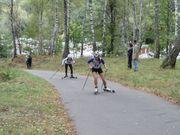 ЮЛЧУ-2020 по биатлону. Результаты смешанной эстафеты