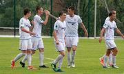 Николаев – Горняк-Спорт – 6:1. Видео голов и обзор матча