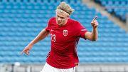 Норвегия – Румыния – 4:0. Бенефис Холанда. Видео голов и обзор матча
