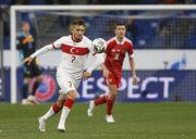 Лига наций B и C. Россия удержала ничью в матче с Турцией