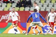 Польша – Италия – 0:0. Обзор матча