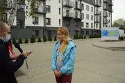 Меркушина получила квартиру в Хусте и будет бегать за Закарпатскую область
