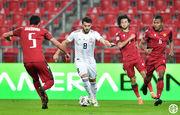 Армения – Грузия – 2:2. Видео голов и обзор матча