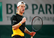 Рейтинг ATP. Шварцман ворвался в топ-10, Циципас вернулся в первую пятерку